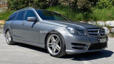 Mercedes 250 C Diesel 4x4
