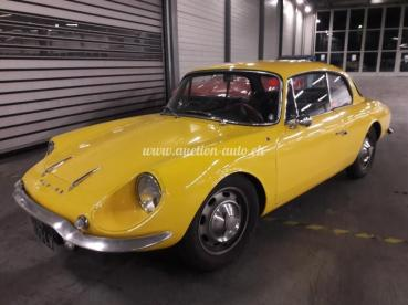 Alpine Renault A 110 GT4 rare