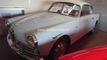 Alfa Roméo Giulietta Sprint Top Condition