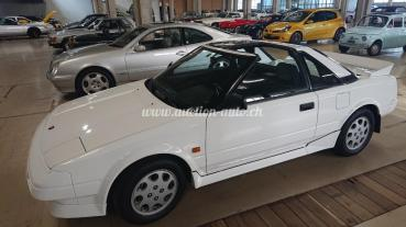 Toyota MR2 T-bar Roof