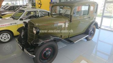 Opel P4 Coach