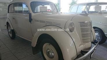 Opel Kadett 1st.