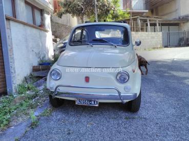 Fiat 500  110 F