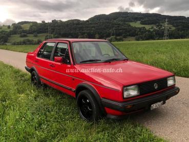VW Jetta TX 1800
