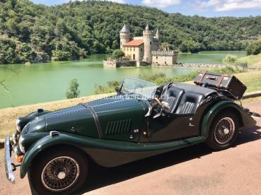 Morgan 4/4 Roadster