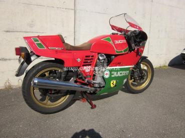 Ducati Mike Haywood Replica 900