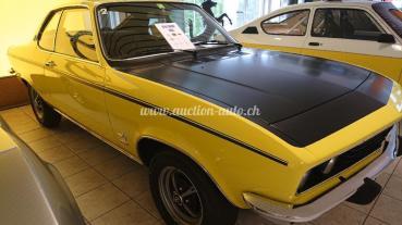 Opel Manta SR 1900