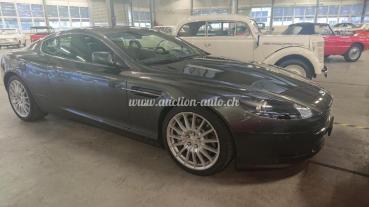 Aston Martin DB 9