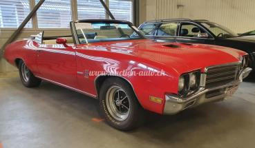 Buick GS 455 CI Stage One